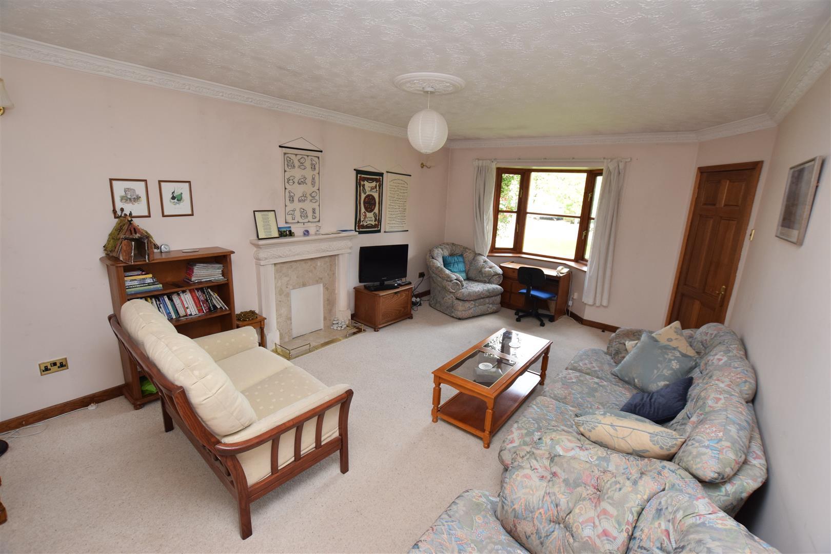25, Glenorchil Crescent, Auchterarder, Perthshire, PH3 1PY, UK